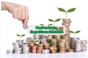 Banii pot fi o problema care se rezolva daca nu lasi ca lipsa lor sa stea in calea indeplinirii visului tau