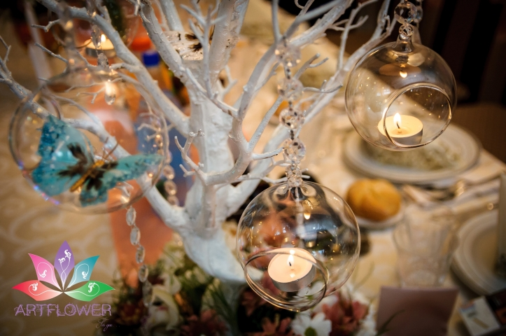 decoratiuni-masa-nunta-fluturi